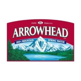 Shop Arrowhead logo