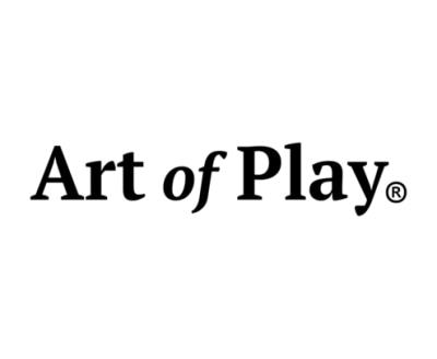 Shop Art of Play logo