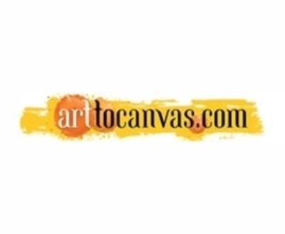 Shop Art To Canvas logo
