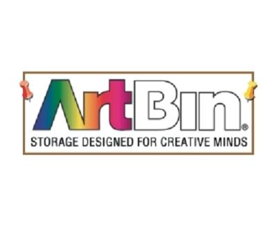 Shop Art Bin logo