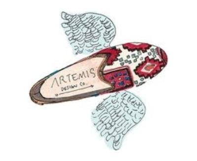 Shop Artemis Design Co. logo