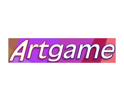 Shop Artgame logo