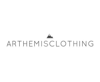 Shop Arthemis Clothing logo