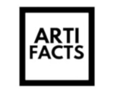 Shop Artifacts Apparel logo