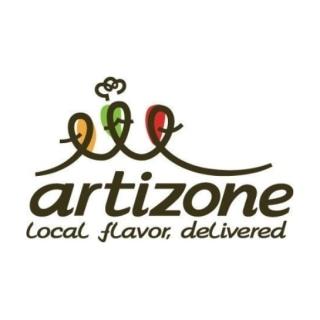 Shop Artizone logo