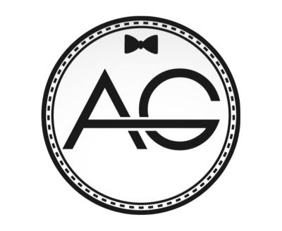 Shop Art of The Gent logo