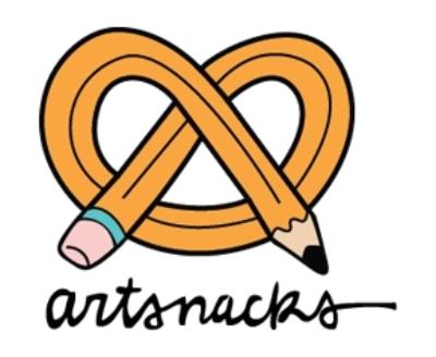Shop ArtSnacks logo