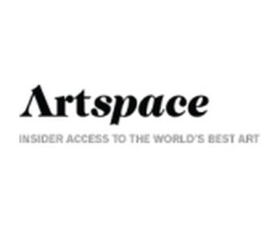 Shop Artspace logo
