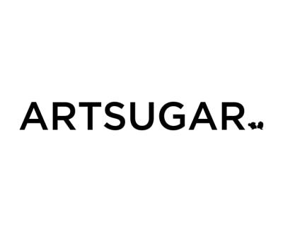 Shop Art Sugar logo