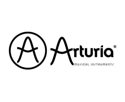 Shop Arturia logo