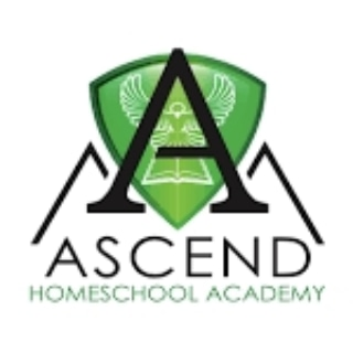 Shop Ascend Homeschool Academy logo