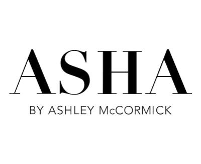Shop Asha by ADM logo