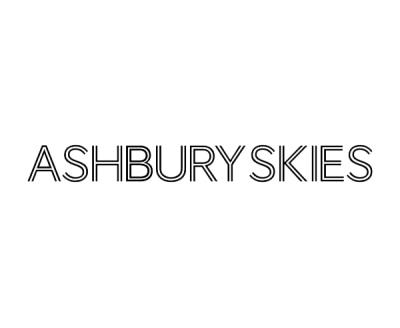 Shop Ashbury Skies logo