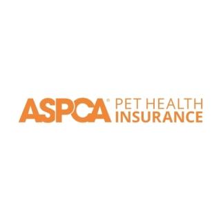 Shop ASPCA Pet Insurance logo