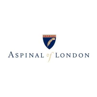 Shop Aspinal of London logo