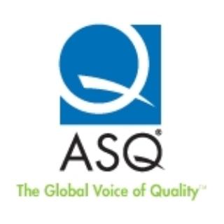 Shop ASQ logo