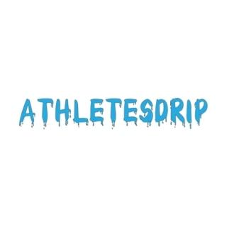 Shop Athletes Drip logo