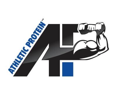 Shop Athletic Protein logo
