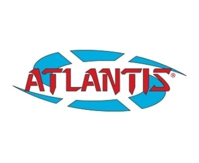 Shop Atlantis Models logo