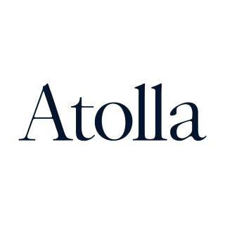 Shop Atolla logo