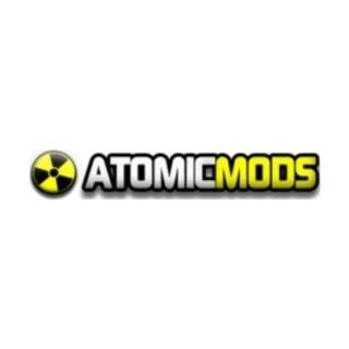 Shop AtomicMods.com logo