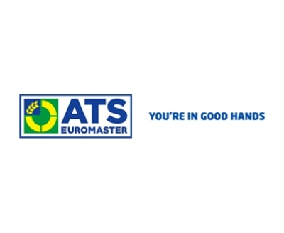 Shop ATS Euromaster logo