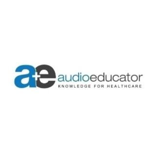 Shop AudioEducator logo
