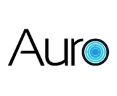 Shop Auro logo