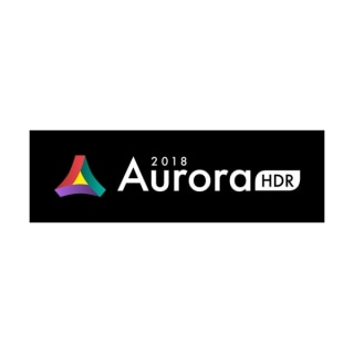 Shop Aurora HDR logo