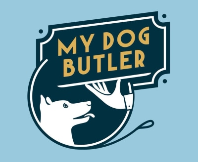 Shop Austin Dog Butler logo