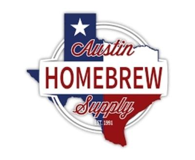 Shop Austin Homebrew Supply logo