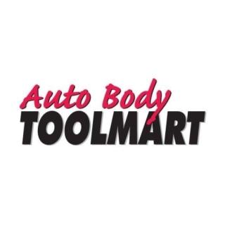 Shop Auto Body Toolmart logo
