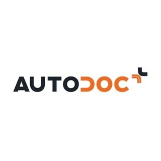 Shop Autodoc logo
