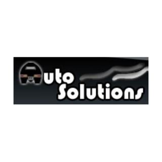 Shop AutoSolutions logo