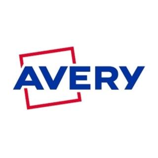 Shop Avery logo