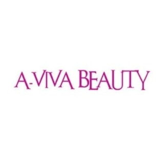 Shop A-viva Beauty logo