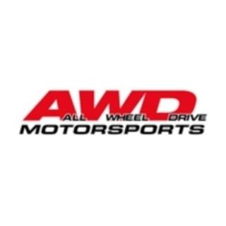 Shop AWD Motorsports logo