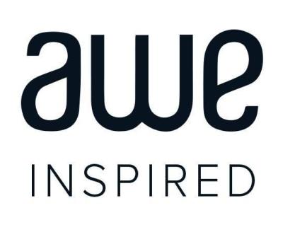 Shop AWE Inspired logo