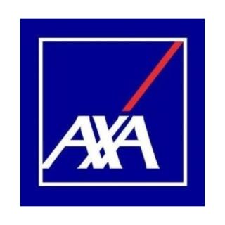 Shop AXA Van Insurance logo