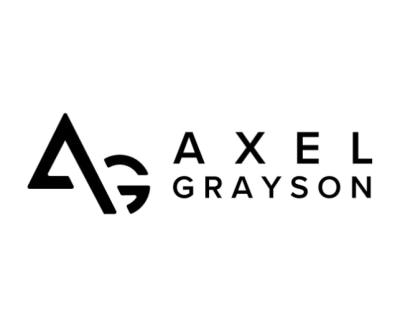 Shop Axel Grayson logo