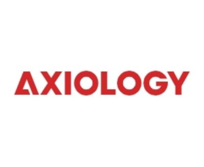 Shop Axiology logo