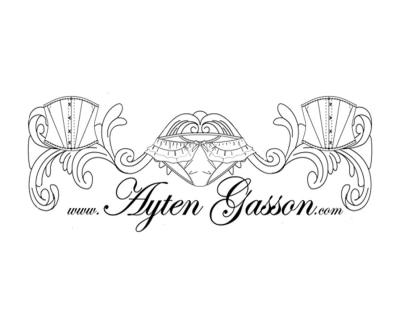 Shop Ayten Gasson Lingerie logo