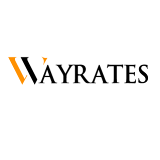 Shop Wayrates logo