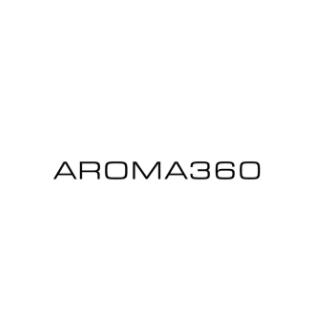 Shop Aroma360 logo