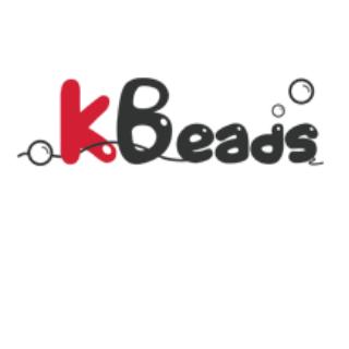 Shop Kbeads logo