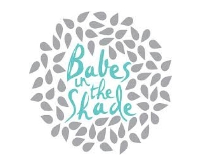 Shop Babes in the Shade logo