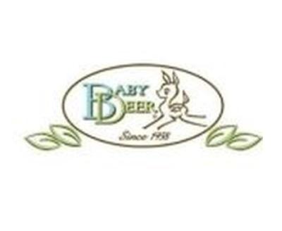 Shop Baby Deer logo