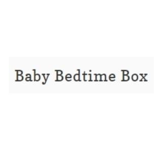 Shop Baby Bedtime Box logo