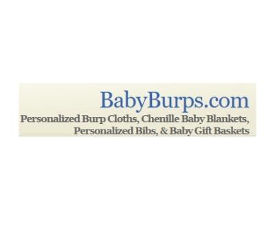 Shop BabyBurps logo