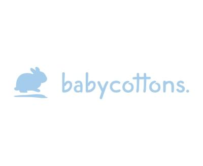 Shop Babycottons  logo